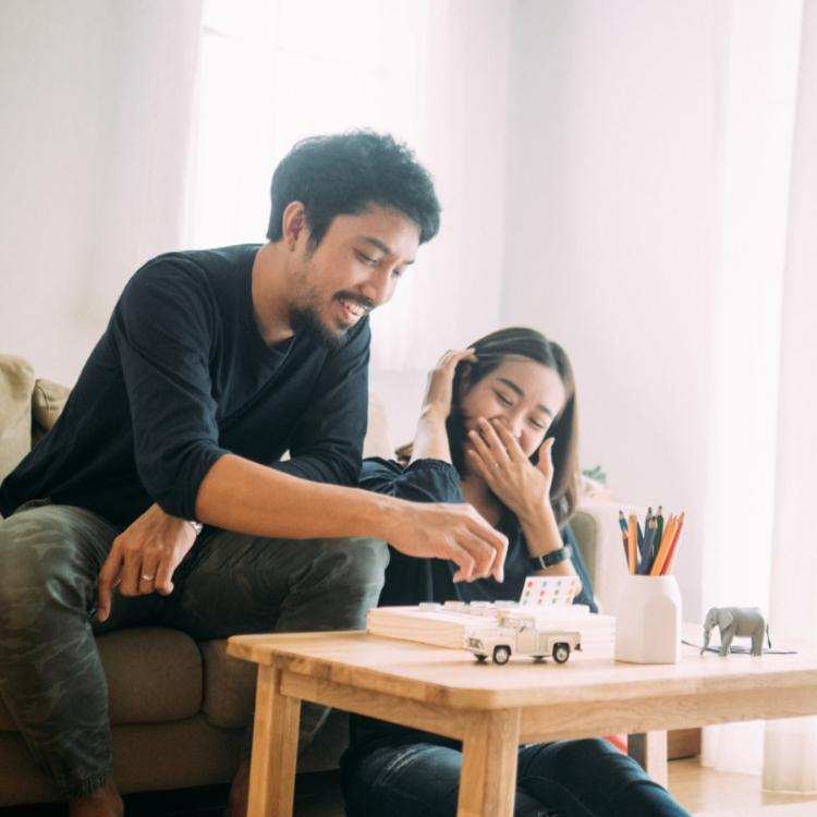 6 Things that should feel easy in a relationship