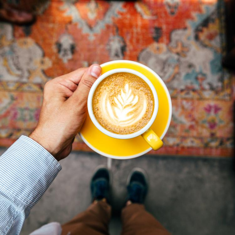 6 Things you should not add to your coffee for better health