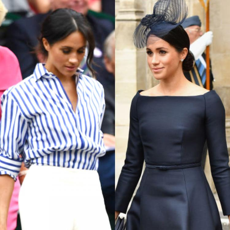 Meghan Markle BROKE Royal protocol 5 times with these fashion choices