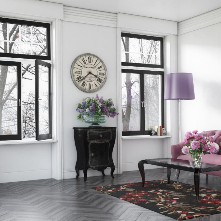 6 Tips to spruce up your home walls with the right wall clock