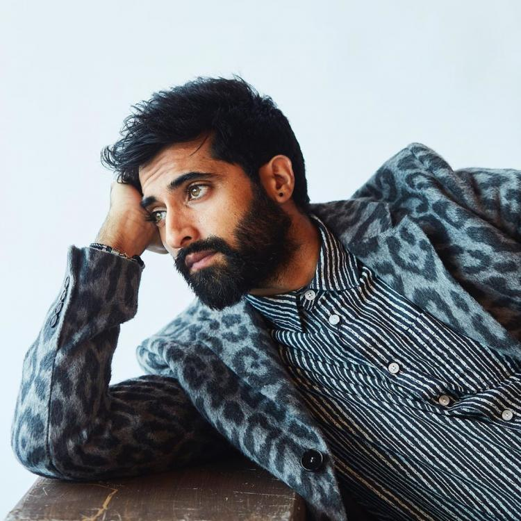 Akshay Oberoi takes inspiration from the 'Suits' character Harvey Spector for his role in upcoming in 'Illegal'