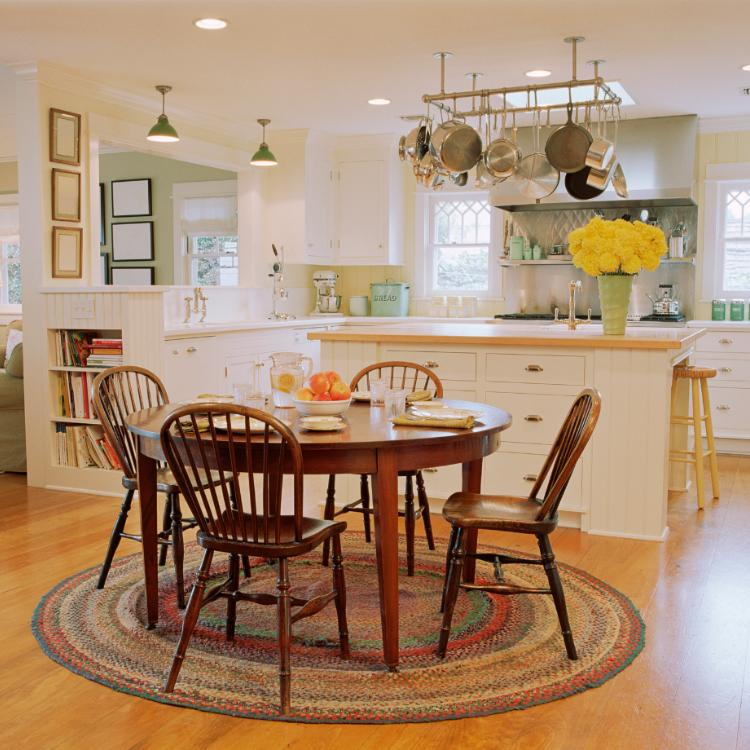 7 Tips and ideas for a vintage kitchen décor to ditch the modern theme