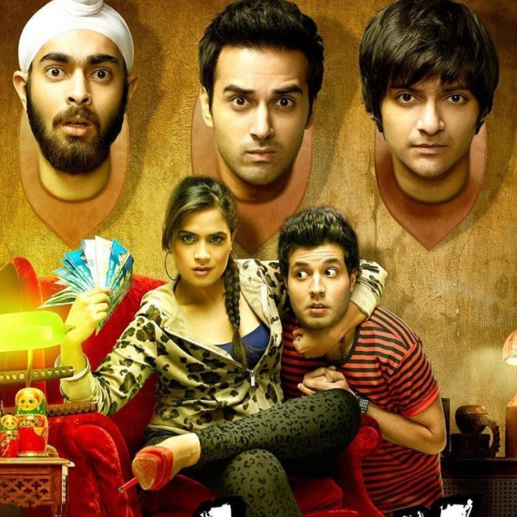 7 Years of Fukrey: From Choocha to Bholi Punjaban, 5 reasons why this comedy film is a must watch