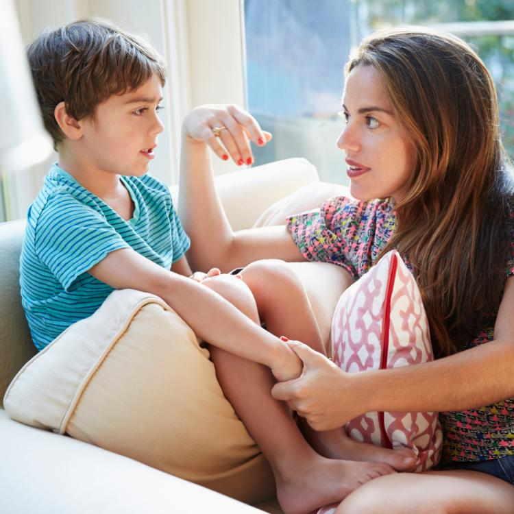Parenting Tips: 8 ways to discipline your kid without saying 'No'