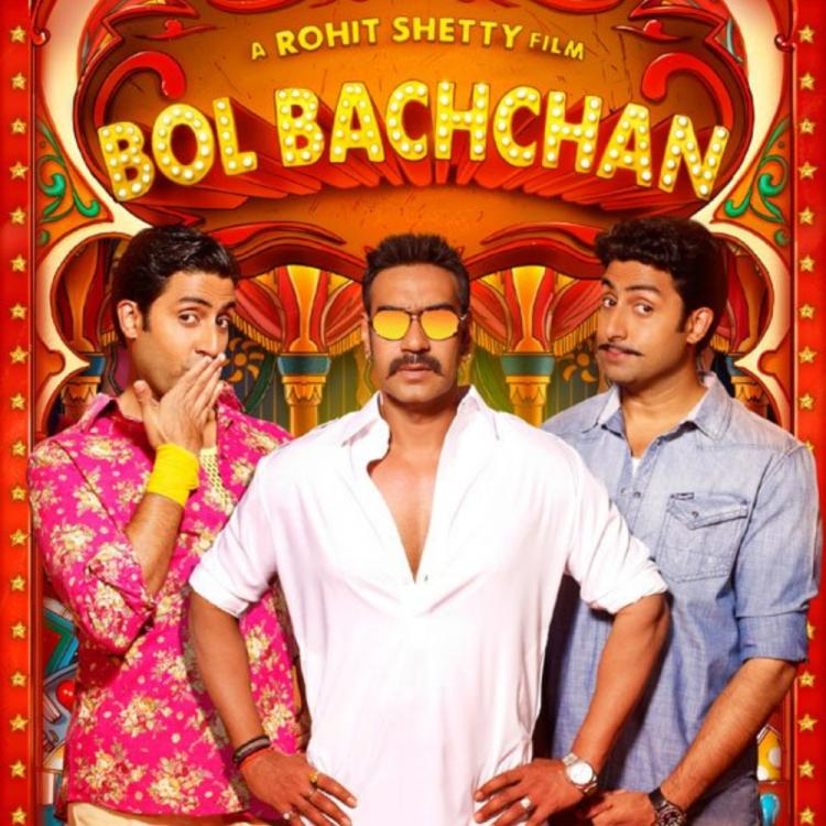 8 years of Bol Bachchan: Ajay Devgn, Abhishek Bachchan, Asin's action comedy is a must watch for these reasons