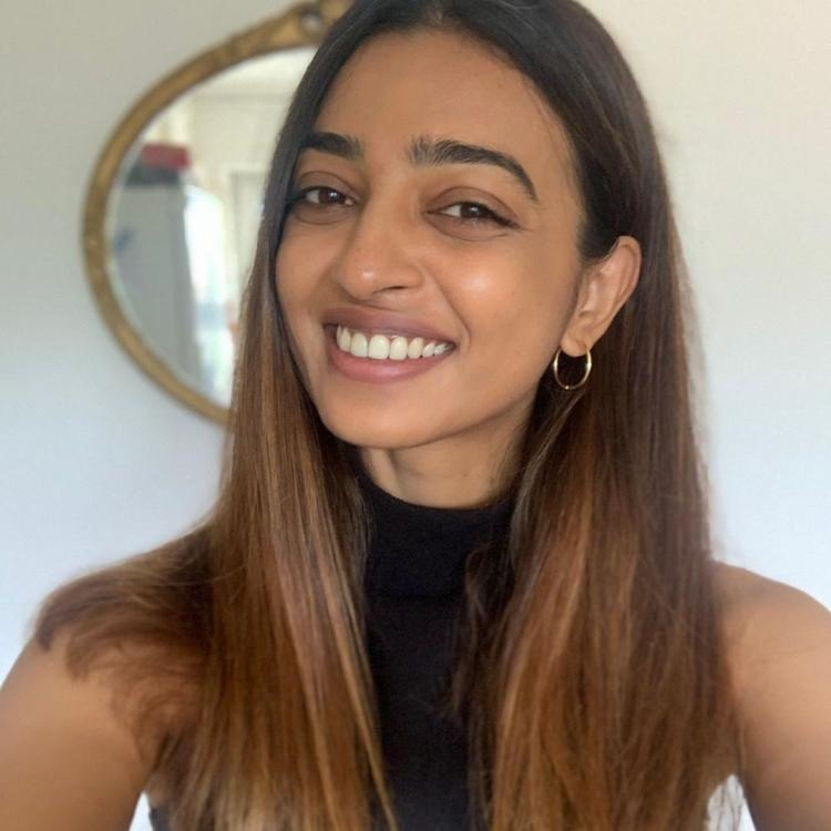 Radhika Apte is all set to say goodbye to her long hair