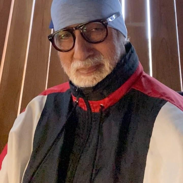 Amitabh Bachchan shares his confusion in a new post on social media