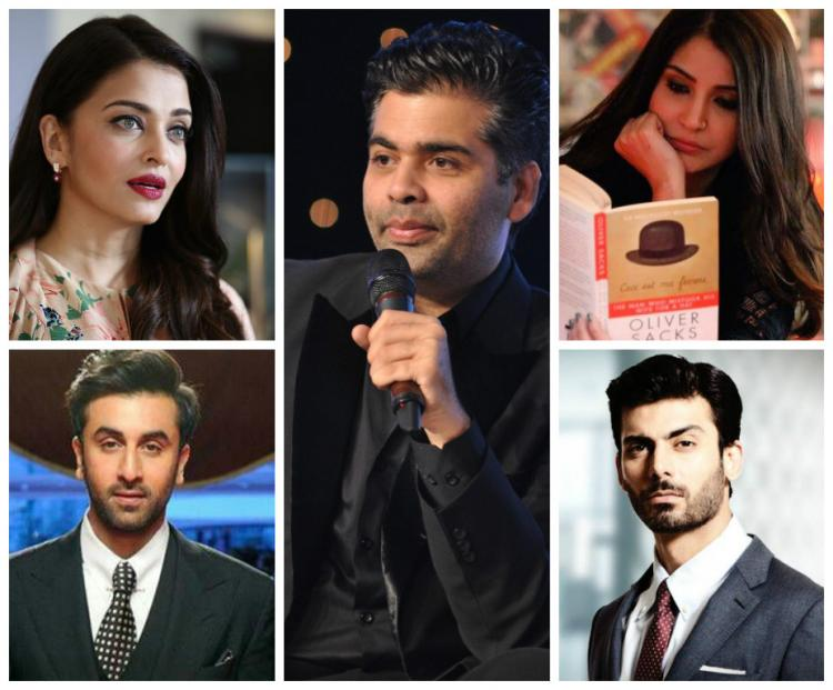 Watch the melodious 'Ae Dil Hai Mushkil' teaser!