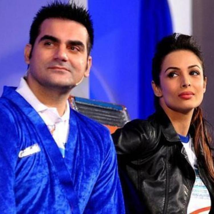 Arbaaz Khan on marriage post divorce with Malaika Arora; says there's a good chance that it might happen again