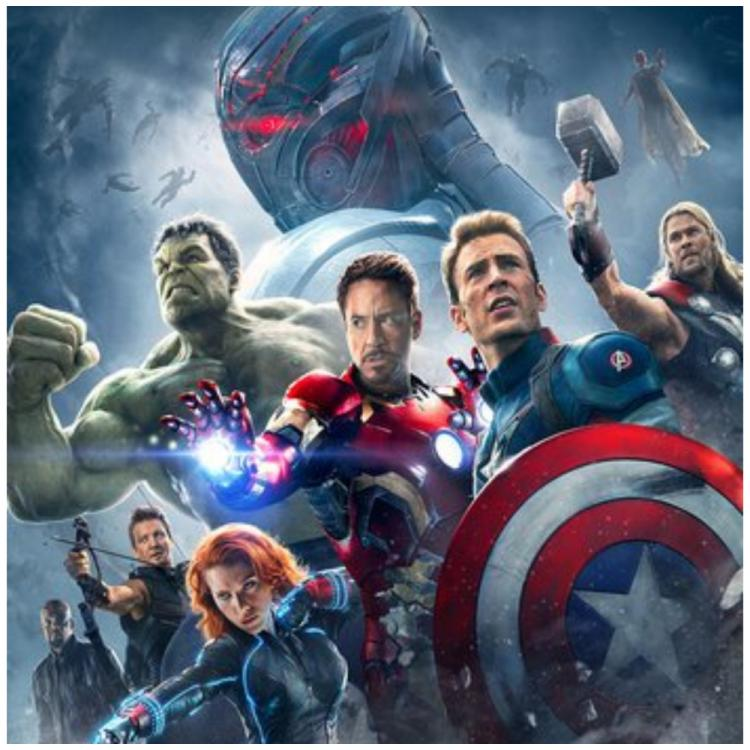 Avengers Endgame: Surviving Infinity War Heroes venture into space in the latest spoiler released by Disney