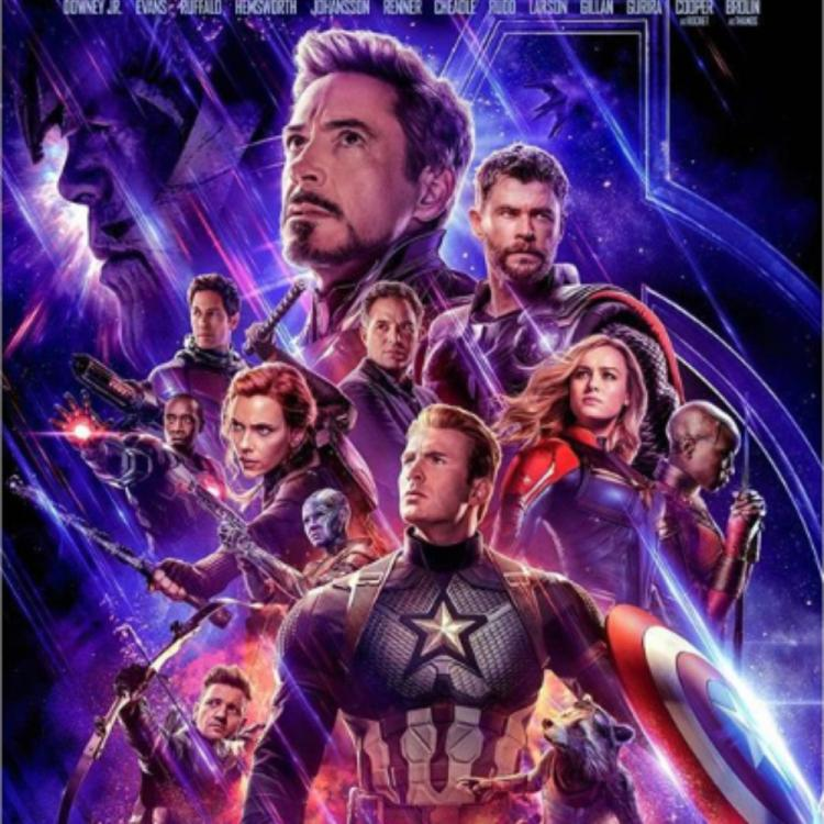 Avengers Endgame: The reason behind Captain Marvel's on time arrival to earth is finally explained
