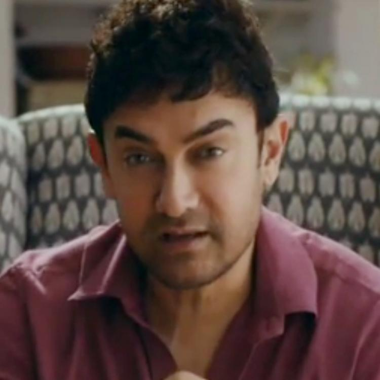 Aamir Khan questions 'are we really free' in Rubaru Roshni's new teaser; Watch Video | PINKVILLA