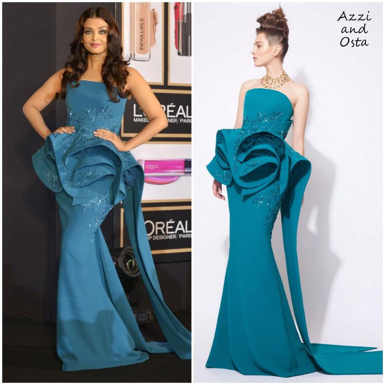 15 yrs of Cannes: Sonam patches up with Aishwarya