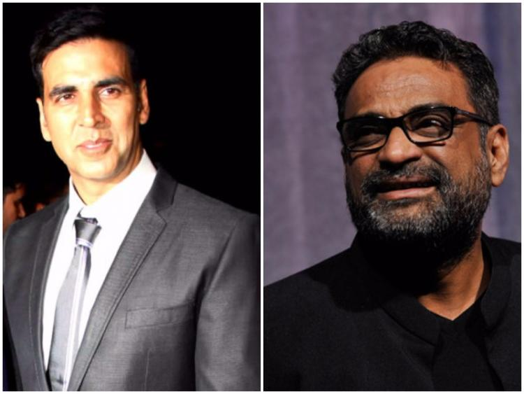 After PadMan, Akshay Kumar to collaborate with R Balki again for a social drama? | PINKVILLA