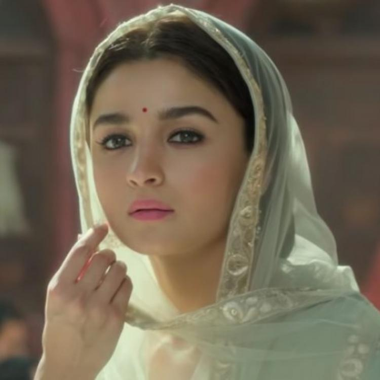 Alia Bhatt on Kalank's poor box office collection: 'Accept karke aage try karna hai to come back'; Watch video