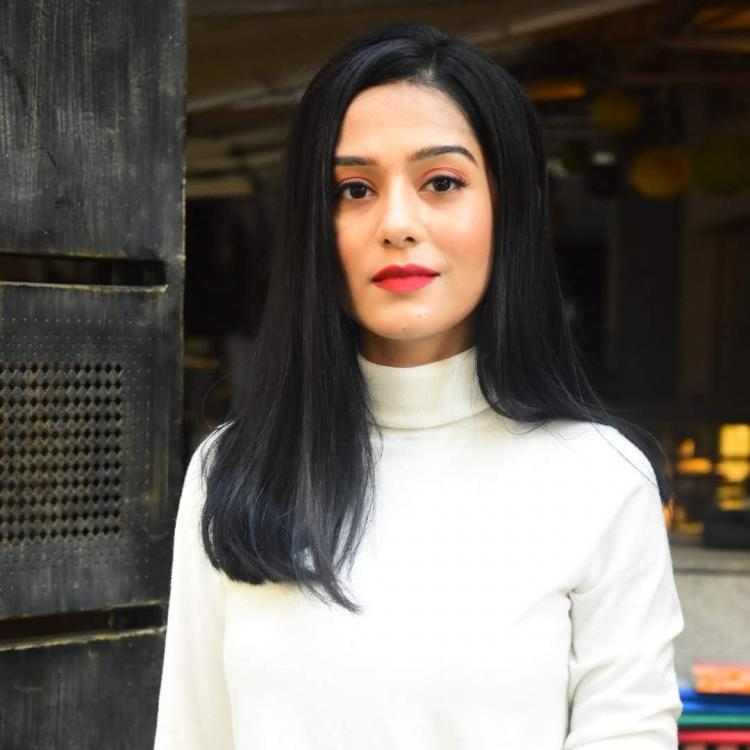 Amrita Rao wants to explore dark and different characters onscreen