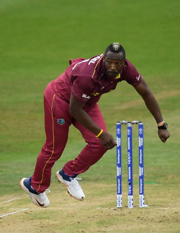 ICC World Cup 2019: New Zealand vs West Indies warm up game: Key players from the WI team to look out for