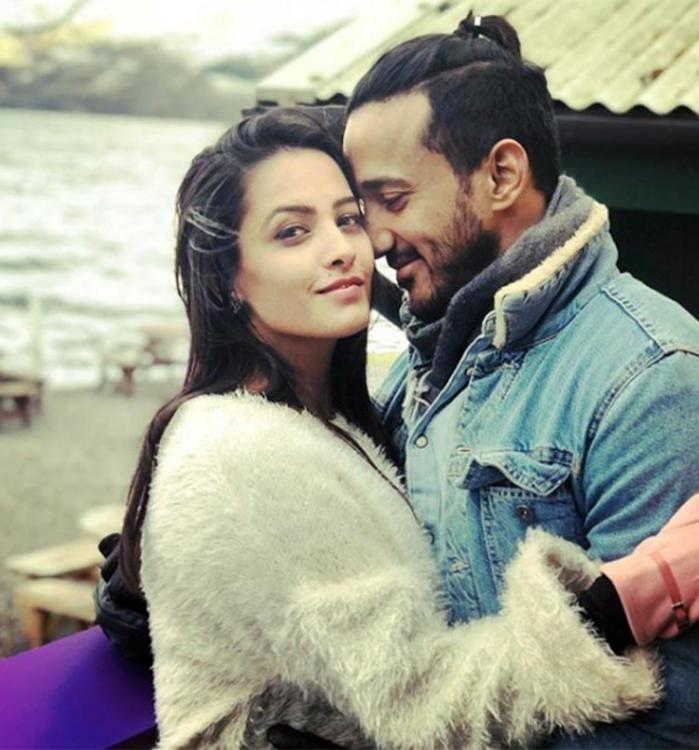 Valentine's Day EXCLUSIVE: Anita Hassanandani, Rubina Dilaik, Adnan, others tell us what NOT to do on THIS day