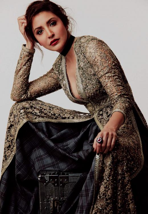Anushka Sharma Says Marriage Is On The Cards Read On