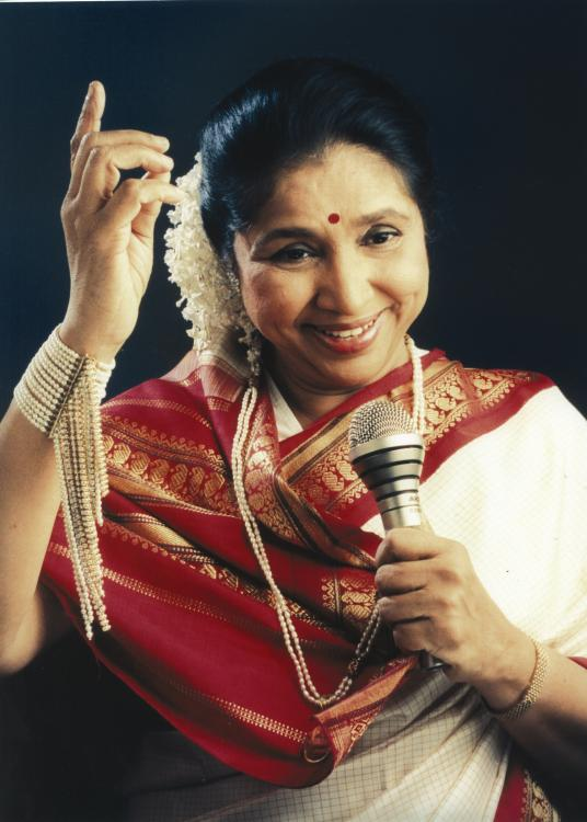 Happy Birthday Asha Bhosle: Top 10 songs which prove she is a melody queeen   PINKVILLA