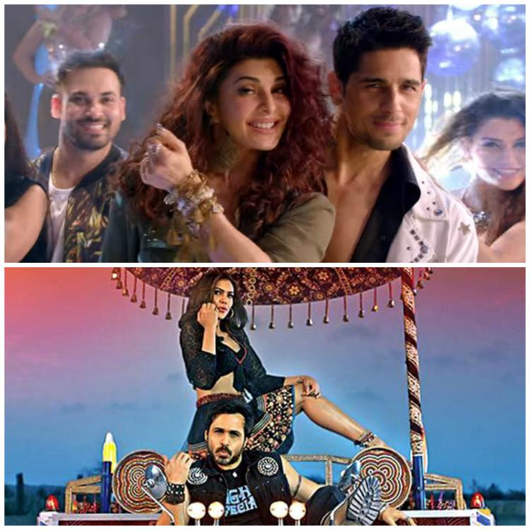 August Week 4: Disco Disco from A Gentleman and Socha Hai from Baadshaho make it to the top 10 | PINKVILLA