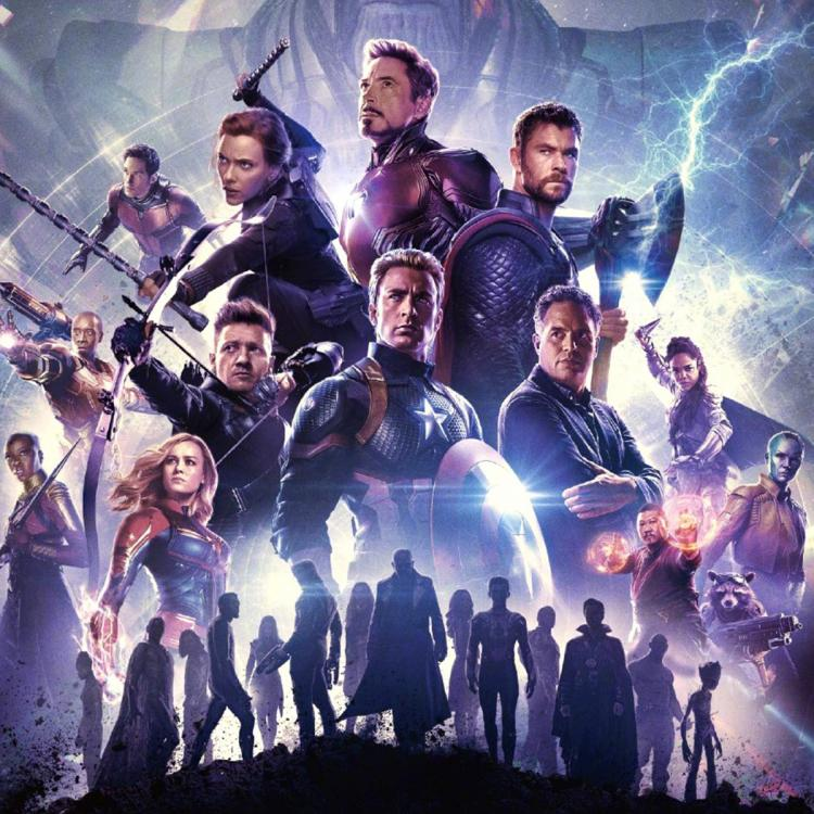 Avengers: Endgame China Box Office: MCU movie SHATTERS ...