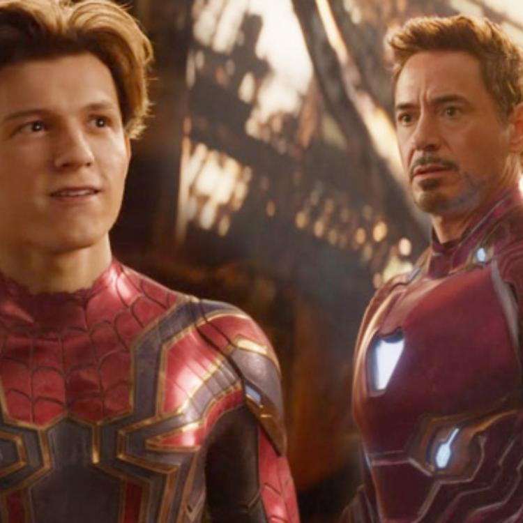 Avengers: Endgame: New theory suggests that Tony Stark will become Spider Man's AI