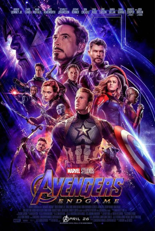 Avengers: Endgame Box Office: The MCU film is inches away from dethroning Avatar as the most successful film