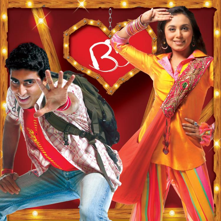 EXCLUSIVE: Rani Mukerji and Abhishek Bachchan's Bunty Aur Babli Again to have another Gen-Y jodi joining them