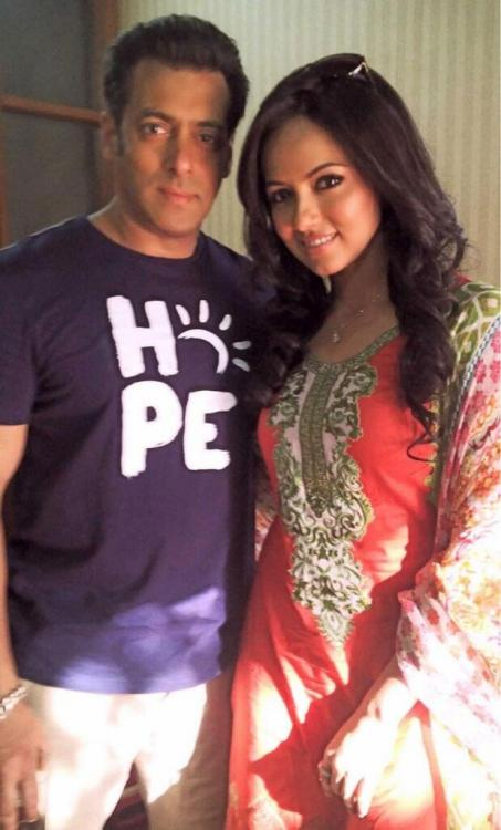 Photos,salman khan,Sana Khan