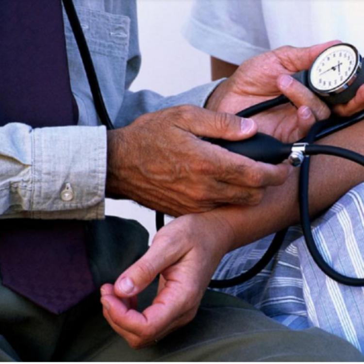What to eat during high blood pressure and low blood pressure?