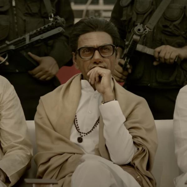Thackeray Box Office Collections Day 1: Nawazuddin Siddiqui's film witnesses a decent opening