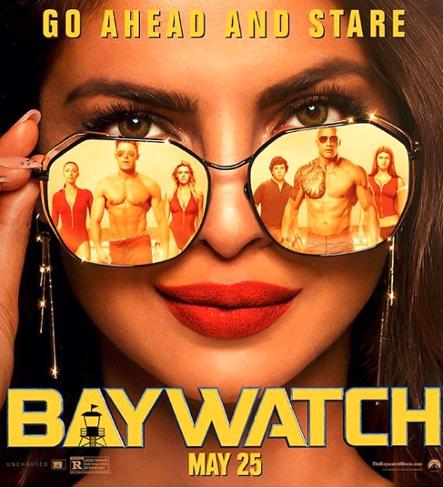 Baywatch Movie Review : Priyanka Chopra deserved a better Hollywood debut | PINKVILLA