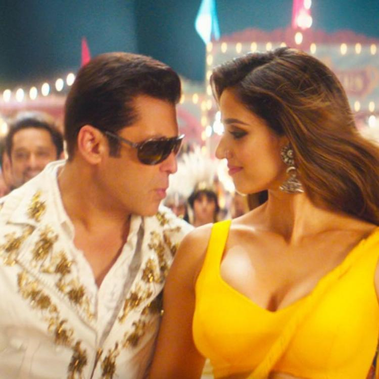 Bharat: Disha Patani feels she and Salman Khan might NEVER work again; Here's why