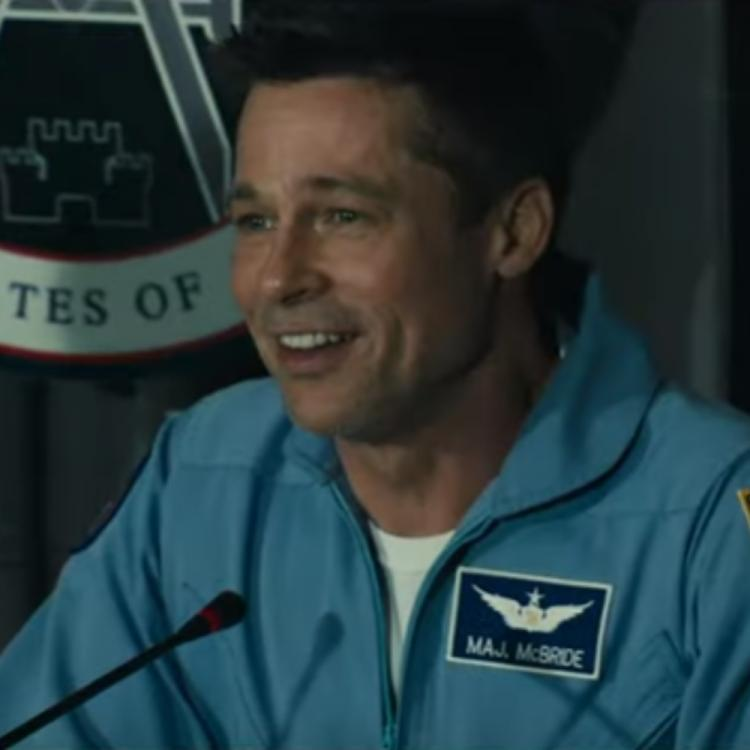 Ad Astra trailer: Brad Pitt takes off for an amazing space adventure in search of a loved one