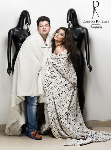 Stars Share Colourful And Joyous Pictures From Dabboo Ratnani's 2016 Calendar Shoot