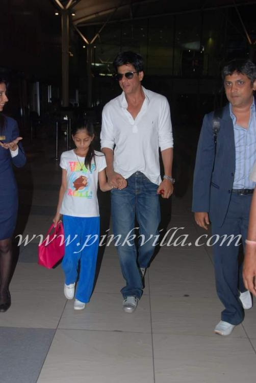 Event,shah rukh khan,star kids
