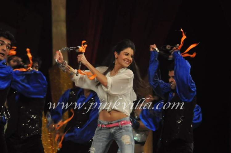 Event,Anushka Sharma