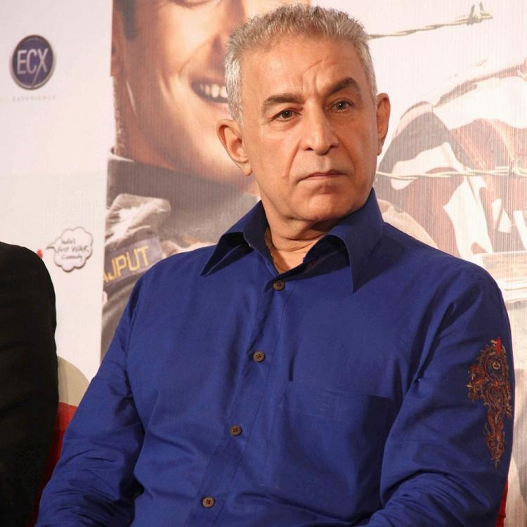 India's Me Too: Dalip Tahil asks actress to record consent for a rape scene during the shoot of a web series  | PINKVILLA