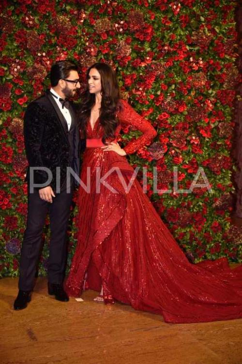 Deepika Padukone on Ranveer Singh: The fact that we just wake up to each other is the most beautiful thing | PINKVILLA