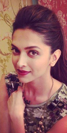 say what deepika padukone is the new entry in the world s
