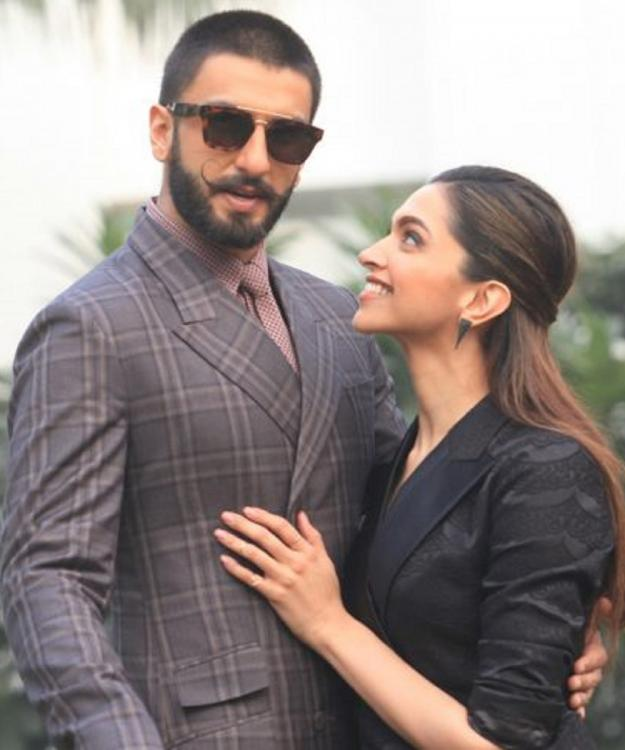 Deepika Padukone and Ranveer Singh's wedding might take place in Mumbai instead of Italy? | PINKVILLA
