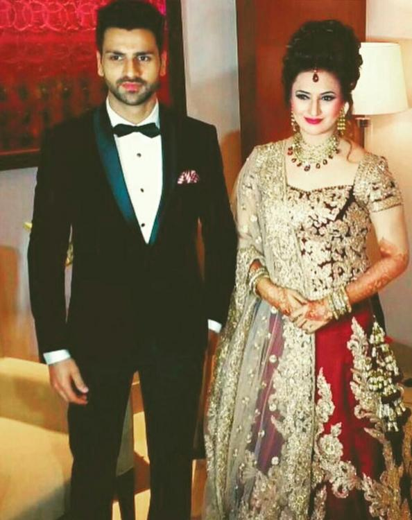 Divyanka Tripathi reveals first picture of Mrs Dahiya