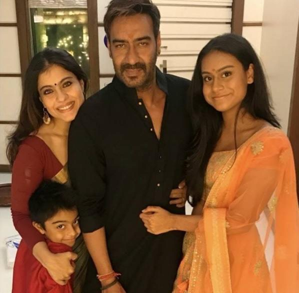 EXCLUSIVE: Kajol - I wouldn't be where I am today if Ajay Devgn wasn't as good a father or as good a husband | PINKVILLA