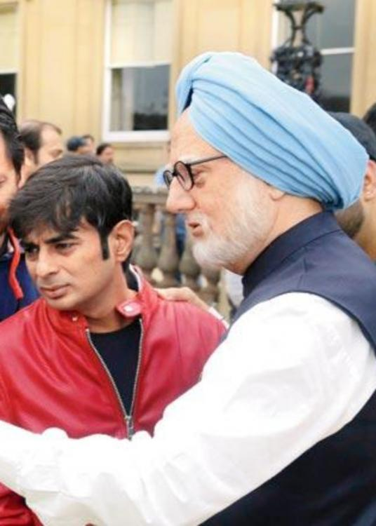 EXCLUSIVE: The Accidental Prime Minister director: No one will waste his two years to make a propaganda film
