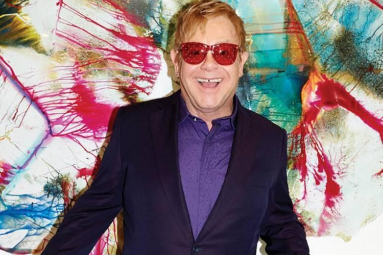 Elton John Biopic all set to release in India; Details inside