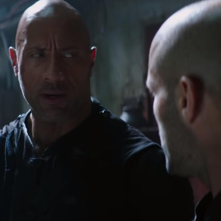 Fast & Furious Presents: Hobbs & Shaw Trailer 2: Dwayne & Jason's action scenes will leave you asking for more