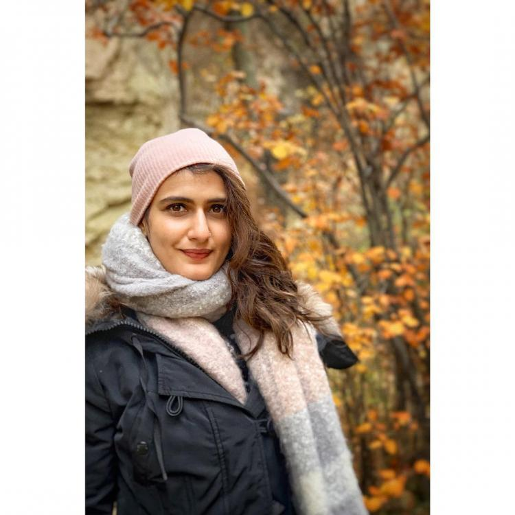 EXCLUSIVE: Fatima Sana Shaikh says 'not opening up on sexual harassment experience because of the person I am'