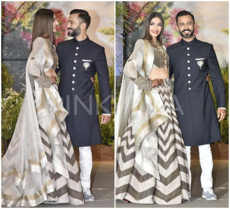 Image result for Anand Ahuja Sneakers on wedding