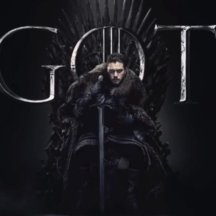 Game Of Thrones The Night King 1 10 Scale: Game Of Thrones 8 Character Posters: From Jon Snow To The